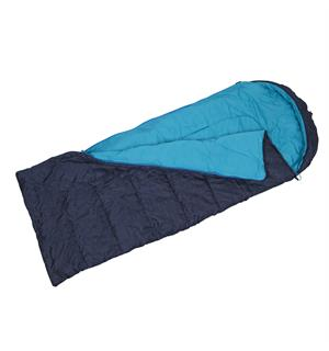 DUGNAD CC Sleeping Bag Blå
