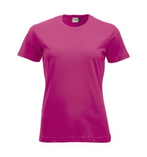 ST New Classic-T Ladies Dyp Rosa XS